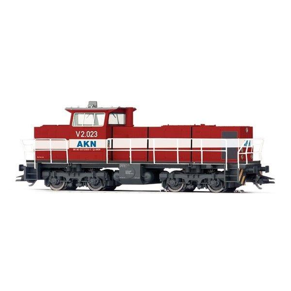 Kato 1-705 diesellok de10 jr Freight h0