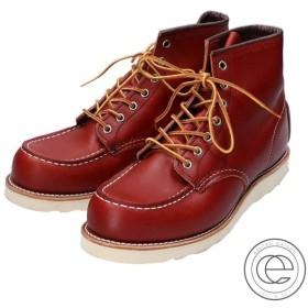 美品  RED WING レッドウィング 8875 アイリッシュセッター モックトゥワークブーツ 8.5E オロラセット メンズ