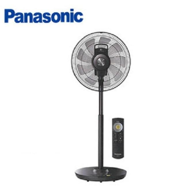 Panasonic 國際牌 nenoeX 16吋極靜型DC直流風扇 F-H16EXD-K