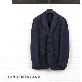 トゥモローランド TOMORROWLAND テーラードジャケット 61-07-64-07105 メンズ