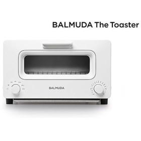 BALMUDA The Toaster(K01E) ホワイト 家電 キッチン家電 トースター au WALLET Market