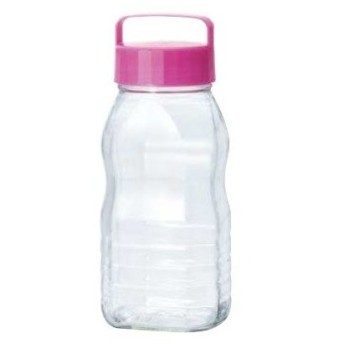 容器 ガラス アデリア果実酒ボトル2L(PK)