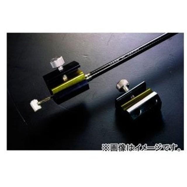 2輪 ラフ&ロード POWER ケーブルルブリケーター ブラック PR072BK