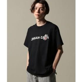 【ジャーナルスタンダード/JOURNAL STANDARD】 きっこうちゃん : JINNAN-ZAKAきっこうちゃんTシャツ(リフレクター)