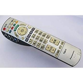 Panasonic 液晶テレビ用リモコン EUR7667Z20( 未使用の新古品)