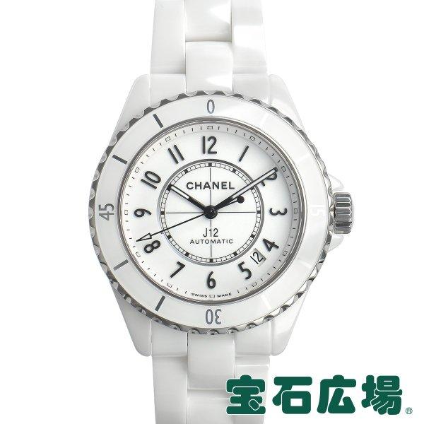 new concept f44b6 a063a CHANEL J12 MIRROR ミラー 【腕時計】 Ref. H4862 J12 【中古 ...
