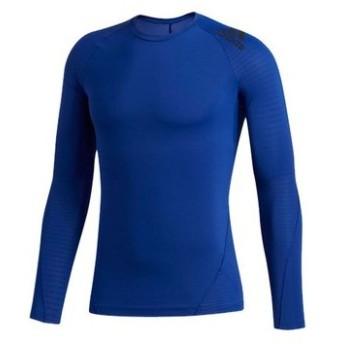 アディダス(adidas) アルファスキン ATHLETE ロングスリーブシャツ EBR83-CD7145 (Men's)