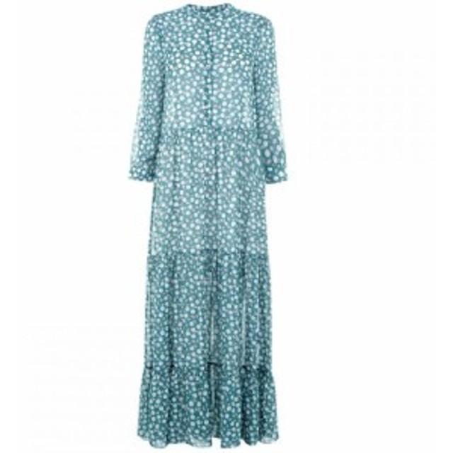 ローリーズ ランドリー Lollys Laundry レディース ワンピース ワンピース・ドレス Lollys Nee Dress DARKGREEN