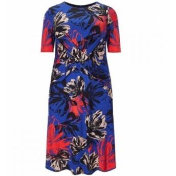 スタジオ8 Studio 8 レディース ワンピース ワンピース・ドレス Plus Size Lauren floral dress Multi-Coloured