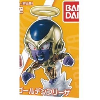 ドラゴンボール 超戦士 カプセル フィギュア 01 2:ゴールデンフリーザ バンダイ ガチャポン ガチャガチャ ガシャポン
