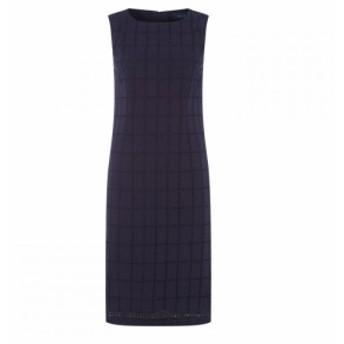 ガント Gant レディース ワンピース ワンピース・ドレス Broderie Dress EVENING BLU