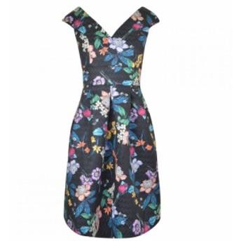 ダーリン DARLING レディース ワンピース ワンピース・ドレス Zahara Dress Black
