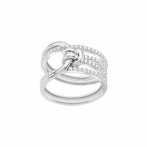 レディース スワロフスキー Crystal Statement Ring 指輪 リング