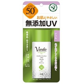 ベルディオ UV モイスチャージェル 80g