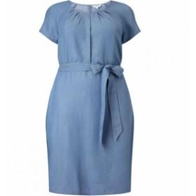 スタジオ8 Studio 8 レディース ワンピース ワンピース・ドレス Sylvia Dress Blue
