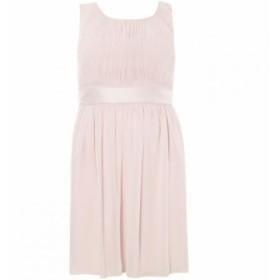 ドロシー パーキンス Dorothy Perkins レディース ワンピース ワンピース・ドレス Showcase Curve Beth Dress Pink