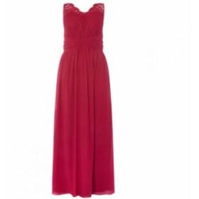 ドロシー パーキンス Dorothy Perkins レディース ワンピース ワンピース・ドレス Curve Red Berry Josie Red