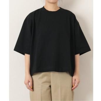 【ジャーナルスタンダード/JOURNAL STANDARD】 【CAMBER/キャンバー】MW CrewT short:Tシャツ