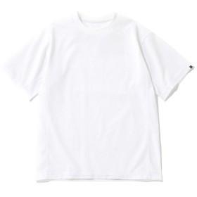 ヘッドエフエスベドウィン HEAD FS BEDWIN S/S Back Pocket T ZEPHYR White