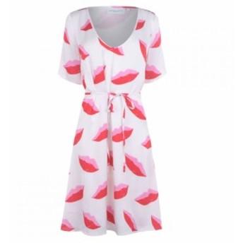 ファビエンヌ シャポット Fabienne Chapot レディース ワンピース ワンピース・ドレス Hannah Midi Dress LOCO LIPS