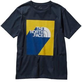 THE NORTH FACE(ザ・ノースフェイス) S/S 3D Logo Tee ショートスリーブ3Dロゴティー NT31942 アーバンネイビー(UN) M