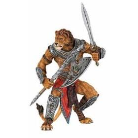 ライオン戦士 PVC PA38945[38945]