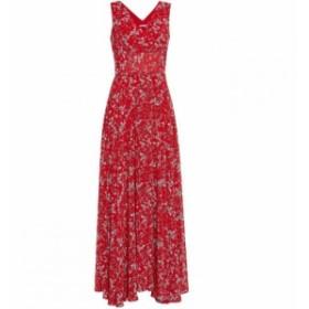 ジーナ バッコーニ Gina Bacconi レディース ワンピース ワンピース・ドレス Santesa Chiffon Dress Red