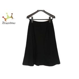 ソニアリキエル SONIARYKIEL スカート サイズ40 M レディース 美品 黒 新着 20190721