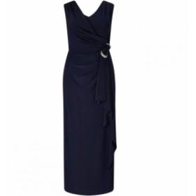 スタジオ8 Studio 8 レディース ワンピース ワンピース・ドレス Pippa Maxi Dress Navy