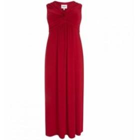 スタジオ8 Studio 8 レディース ワンピース ワンピース・ドレス Sandrine maxi dress Red