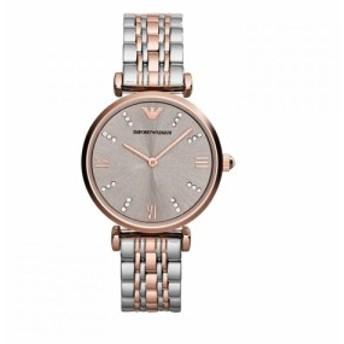 アルマーニ Emporio Armani レディース 腕時計 Quartz Watch Rose Gold