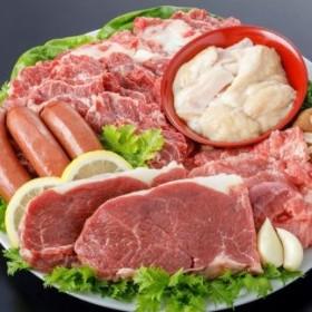 【国産】馬肉専門店だからできる 豪華馬焼肉セット