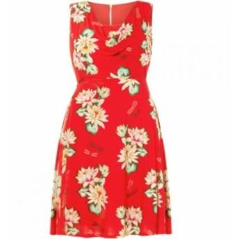 スタジオ8 Studio 8 レディース ワンピース ワンピース・ドレス Saskia Dress Multi-Coloured