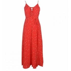 バルドー Bardot レディース ワンピース ワンピース・ドレス Jackson Maxi Dress FLECK PRINT