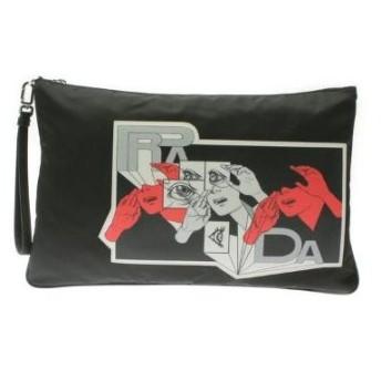 PRADA / プラダ バッグ・鞄 メンズ