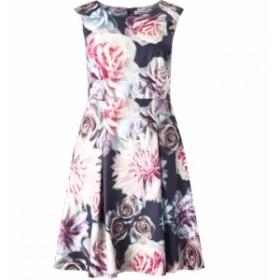 スタジオ8 Studio 8 レディース ワンピース ワンピース・ドレス Nicolena Dress Multi-Coloured