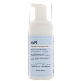 リッチモイスト フォーミングクレンザー(泡立ち洗顔料)、3.4 fl oz (100 ml)