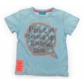 【トロワラパン/troislapins】Tシャツ・カットソー 110サイズ 女の子【USED子供服・ベビー服】(434539)
