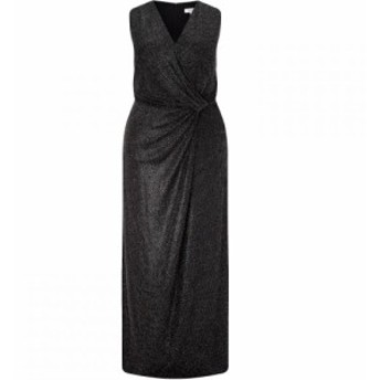 スタジオ8 Studio 8 レディース ワンピース ワンピース・ドレス Tilly Maxi Dress Silver Metallic