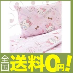 Sanrio(サンリオ) 寝具カバーセット キティ 和式シングル 100210617901-02-01