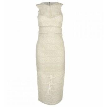 バルドー Bardot レディース ワンピース ワンピース・ドレス Mariano Dress PASTEL LEMON