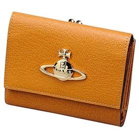 ヴィヴィアンウエストウッド Vivienne Westwood 財布 二つ折り財布 レディース EXECUTIVE ガマ口 3218C92 ミニ財布