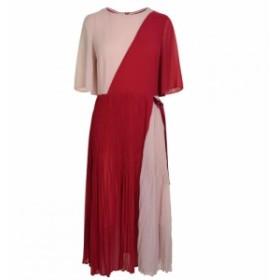 ヒューゴ ボス Hugo レディース ワンピース ワンピース・ドレス Kirana Dress Pink