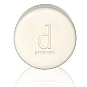 資生堂 dプログラム コンディショニング ソープ 100g 【2008年10月21日新発売!】