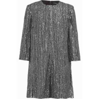 フレンチコネクション French Connection レディース オールインワン ワンピース・ドレス Desiree Disco Long Sleeve Playsuit Nearly Bl