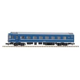 TOMIX Nゲージ オハネフ25 0 後期型 鉄道模型 客車[9527]