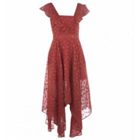 レリジョン Religion レディース ワンピース ワンピース・ドレス Maxi Dress Bossa Nova
