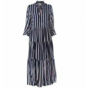 ローリーズ ランドリー Lollys Laundry レディース ワンピース ワンピース・ドレス Lolly Lilly Dress STRIPE