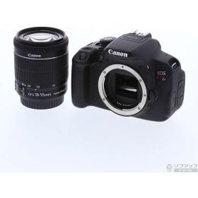 〔中古〕Canon(キヤノン) EOS Kiss X7i EF-S18-55 IS STM レンズキット (1800万画素/SDXC)