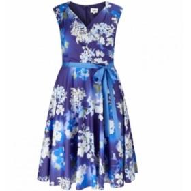スタジオ8 Studio 8 レディース ワンピース ワンピース・ドレス Charlene Dress Blue